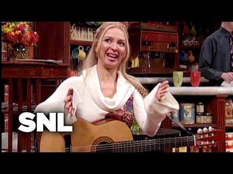 Jennifer Aniston Monologue: Alternate Ending - Saturday Night Live
