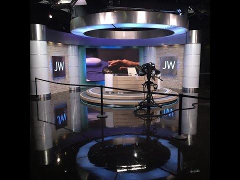 TV JW,org Broadcasting
