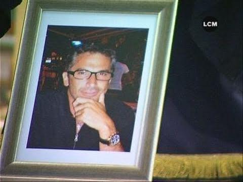 Marrakech: obsèques du couple marseillais