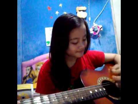 Still virgin - dear ndut cover guitar