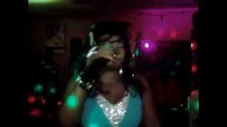Soirée Khady Mangone Ndiaye