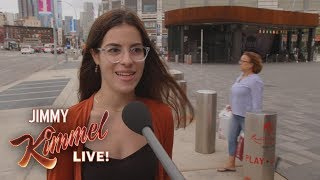 New Yorkers Reveal Craziest Thing They