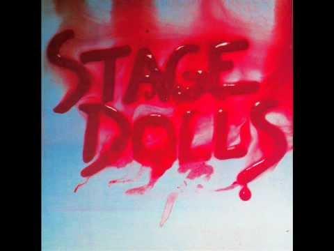 Stage Dolls - Hanoi Waters