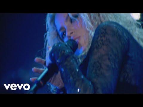 Shakira Si Te Vas music videos 2016