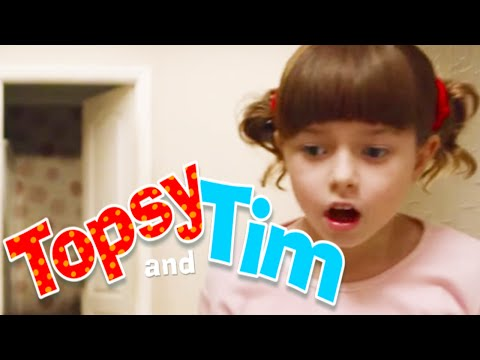 Topsy & Tim 225 - SCHOOL SHOES  | Topsy and Tim Full Episodes