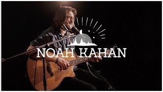 Noah Kahan - Hurt Somebody (Acoustic)   Forbes Street Sessions
