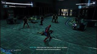 Spider-Man (Clearing The Way/The Main Event) Part 1  Sony Interactive Entertainment And PlayStation