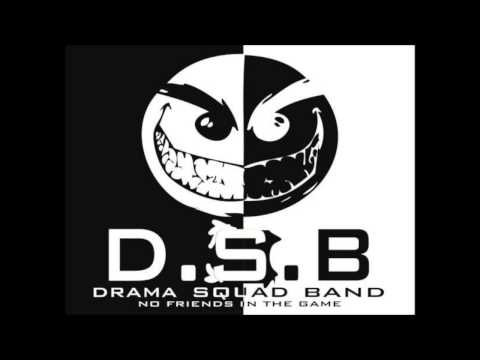 Drama Squad - Pop Dat Pussy (2-16-13) video