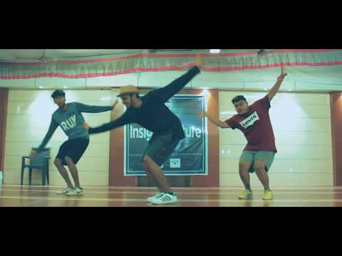 🔥 Gaurav Singh Choreography - Na Tum Jano Na Hum | Insight Culture Dance Camp