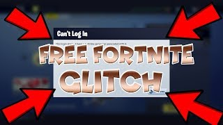 *AFTER PATCH* How To Get Save The World For FREE Glitch! - Fortnite: Battle Royale