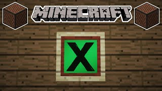 ♪ [FULL SONG] MINECRAFT Photograph by Ed Sheeran in Note Blocks (Wireless) ♪