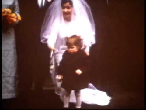 Hughes family history 2 - Francis Wedding / Bonner Street