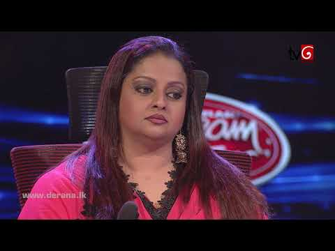 Dream Star Season 07 | Final 16 - Suneera Sumanga ( 09-09-2017 )