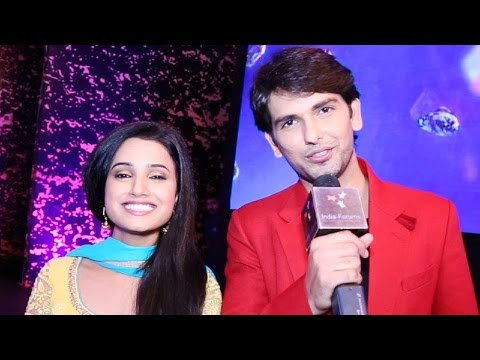 Rahul Sharma And Preeti Chaudhary In ek Rishta Aisa Bhi video