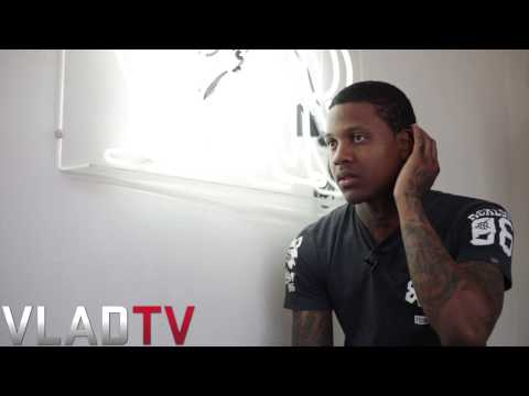 Lil Durk Explains How the Tyga Beef Began