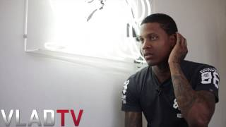 Tyga Video - Lil Durk Explains How the Tyga Beef Began