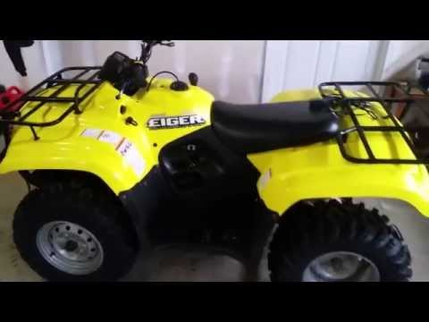 04 suzuki eiger 400 carb problems how to save money and. Black Bedroom Furniture Sets. Home Design Ideas