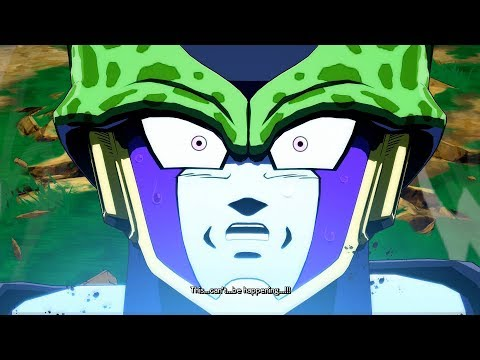 Dragon Ball FighterZ - All Dramatic Finishes & How to Activate Them