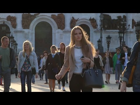 Moscow City Guide, Travel Guide