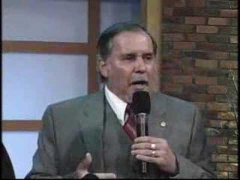 Profecia Apostol Rony Chavez para el Pastor Cash Luna 1