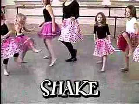 How To Do The Hokey Pokey video