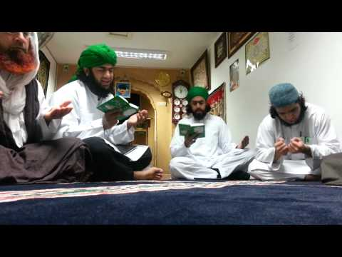 Dawat E Islami Emotional Naat video