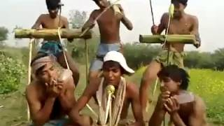 Comedy song by Vegabond Singers in bd