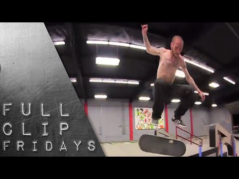 Full Clip Friday with Jereme Rogers