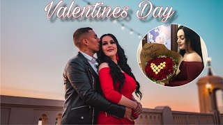 Our Valentines Day | The Aguilars