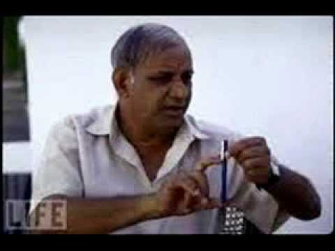 Sahab Kanshiram's speech on PAY BACK TO SOCIETY