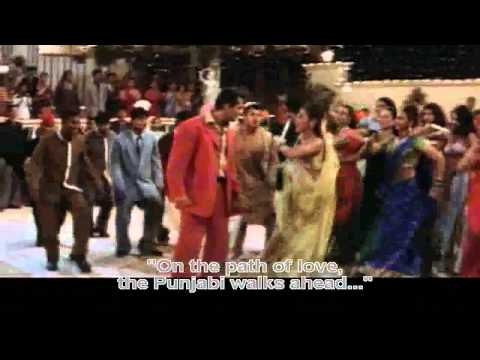 No. 1 Punjabi (Eng Sub) Full Video Song (HD) With Lyrics - CCCC...