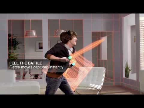 Introducing the PlayStation®Move Video