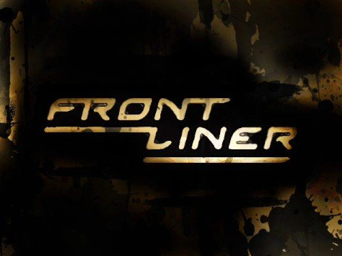 Frontliner - Outside Spacer (HQ)