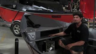 Pavati Marine Video: Pizza Oven