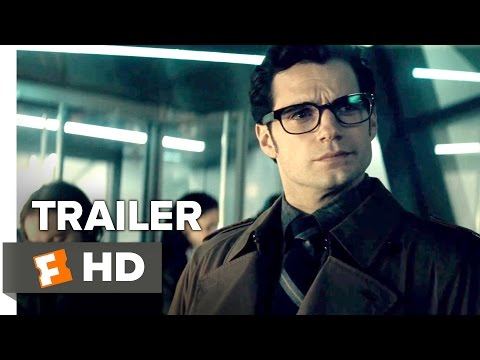Batman v Superman: Dawn of Justice TRAILER 1 (2016) - Ben Affleck, Henry Cavill Movie HD thumbnail