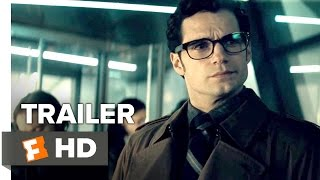 Batman v Superman: Dawn of JusticeTRAILER 1 (2016) - Ben Affleck, Henry Cavill Movie HD - Продолжительность: 3 минуты 2 секунды