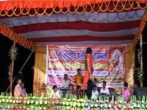 Khesari Lal Yadav Stage Show video