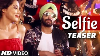 Song Teaser ► Selfie | KING PAUL SINGH | Releasing 18 December 2017