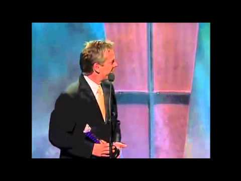 Kiefer Sutherland - 2005 Canada's Walk of Fame Awards