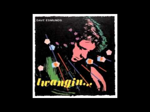 Dave Edmunds - You'll Never Get Me Up (In One Of Those)