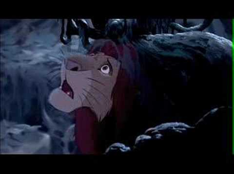 Mufasa's Ghost Video