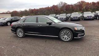 2019 Audi A8 Lake forest, Highland Park, Chicago, Morton Grove, Northbrook, IL A190061