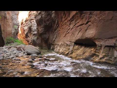 Exploring Zion National Park and Bryce Canyon