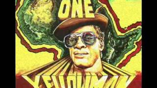 Watch Yellowman Reggae Ambassador video