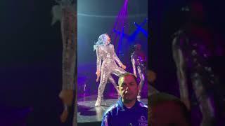 Lady Gaga - LoveGame (live Las Vegas Enigma)