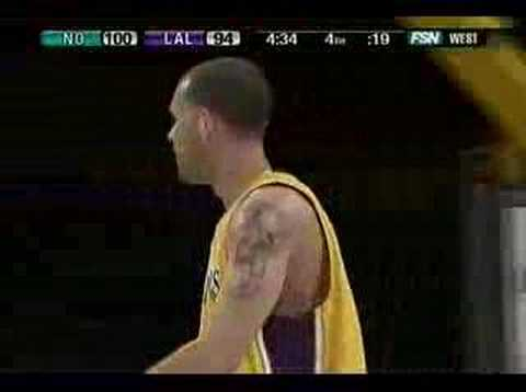 Andrew Bynum vs. Tyson Chandler Video