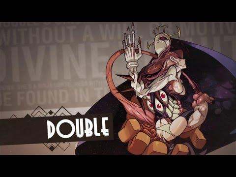 Double - Skullgirls Gameplay Trailer