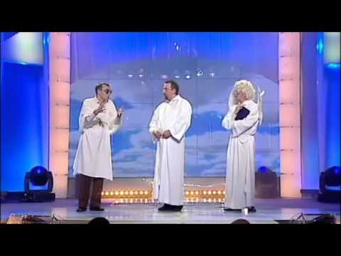 Kabaret Neonówka - Niebo