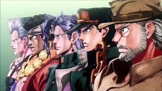 【5時間耐久】ココロジョジョル3部