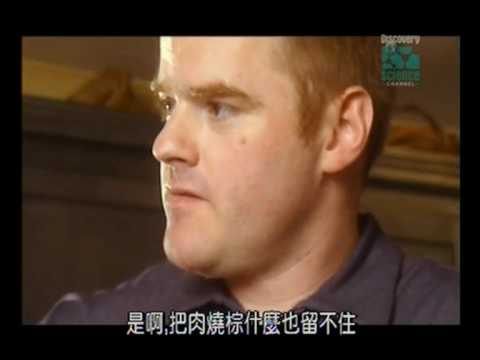 Heston Blumenthal's - Kitchen Chemistry - Beef - Part  1 of 2